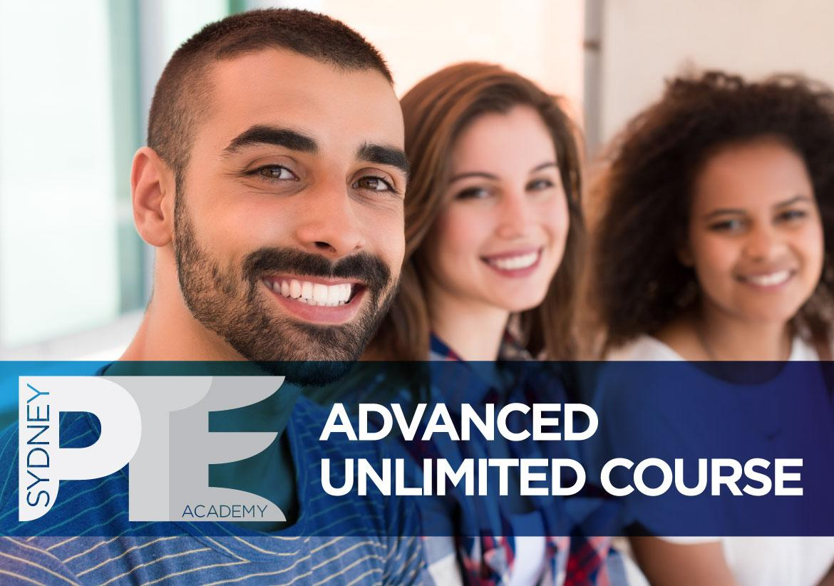 Advanced-Unlimited-Course