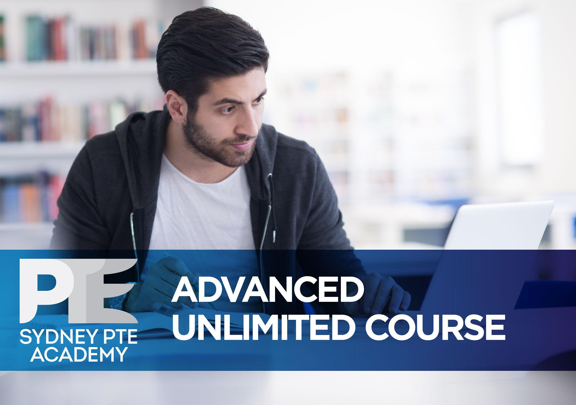 PTE Preparation Classes | Unlimited Course Until You Pass