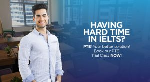 Having hard time in IELTS?