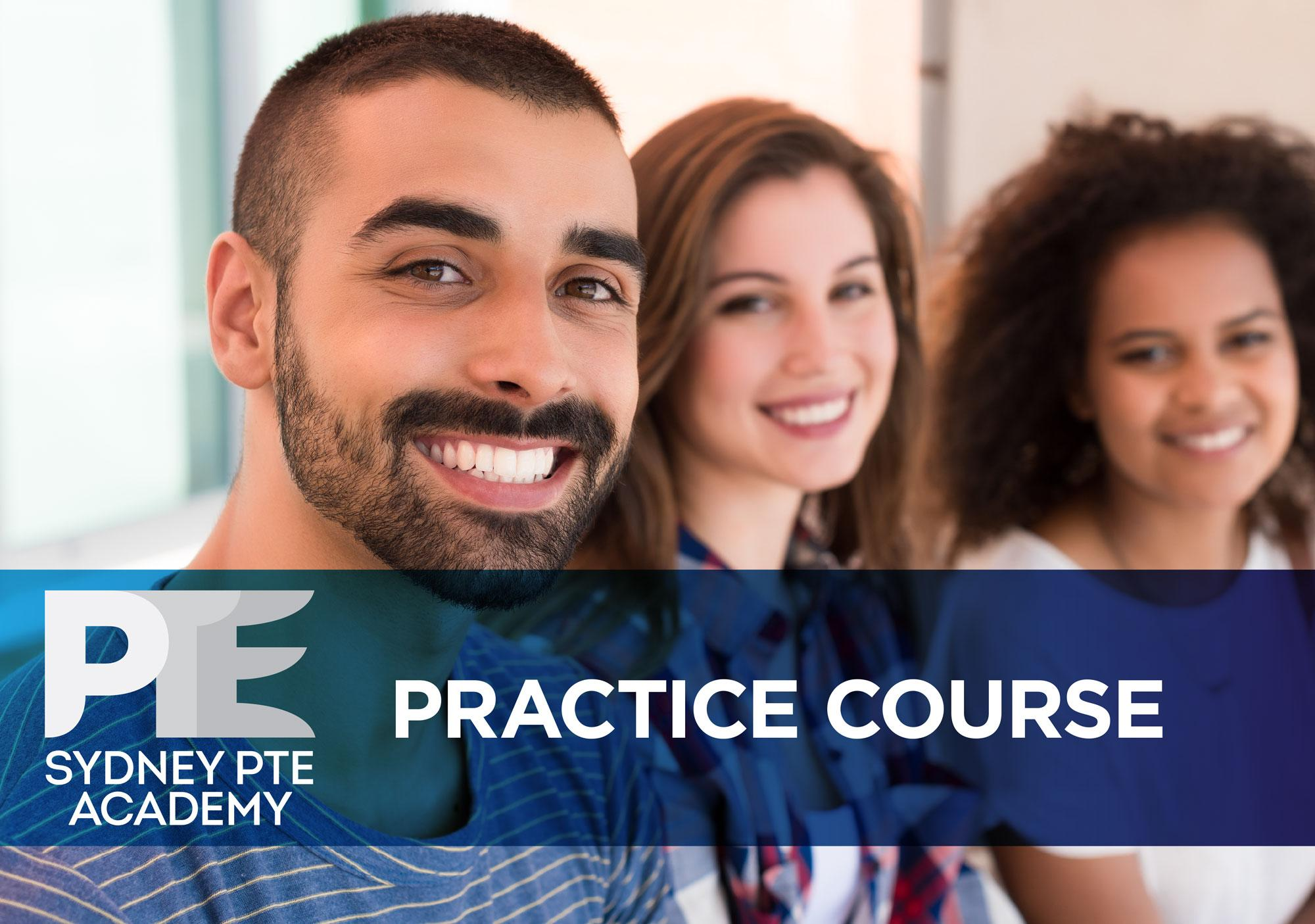 PTE Practice Course| Advanced Classes for PTE 79+