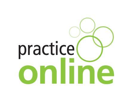 PTE Practice online system